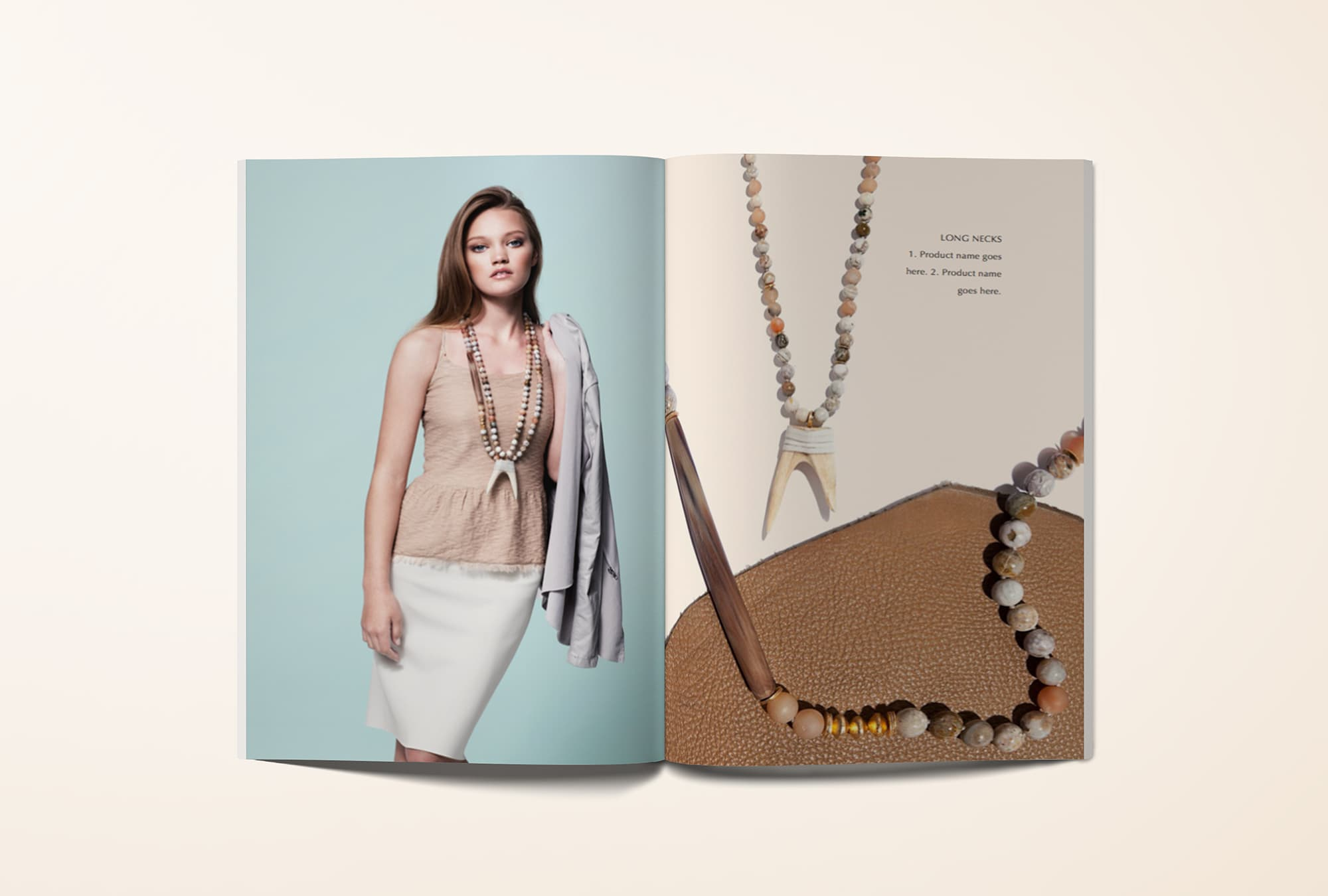 Akola Jewelry catalog