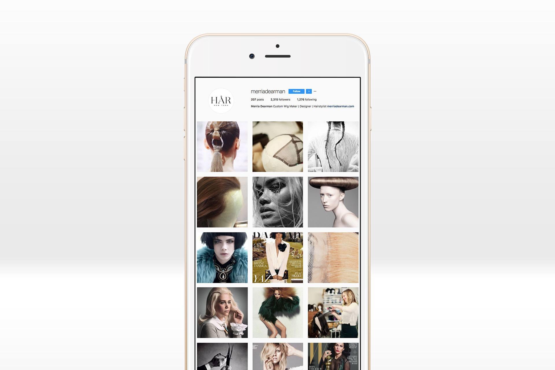 Fashion Branding Agency New York
