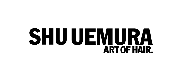 Shu Uemura Art of Hair Logo - Client of VMGROUPE a digital creative agency in NYC